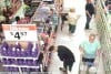 Schererville police seek help identifying purse snatcher