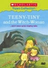 """Teeny-Tiny and the Witch-Woman"" by Scholastic Storybook Treasures"