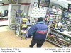 Speedway armed robbery suspect