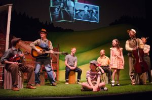 Searching the 'Web:' Lessons and laughter intertwine in Emerald City's new production of 'Charlotte's Web'
