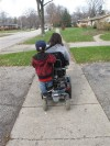 Disabled Parents