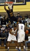 Thornwood's Donte Thomas