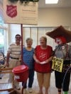 Salvation Army of LaPorte