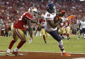Bears spoil 49ers' party