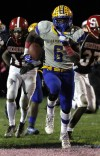 Crete-Monee's Treadwell is Mr. Everything