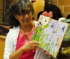 Bugs don't bother at Cal City library program