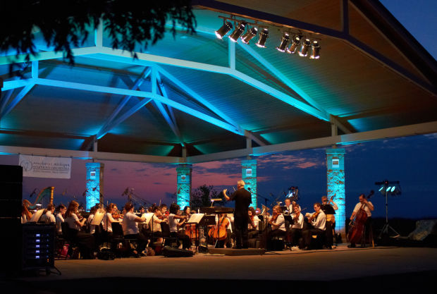 Classical Innovation: The Modern Southwest Michigan Symphony Orchestra
