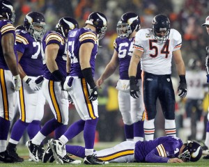 Bear Down: Remembering the best moments from Brian Urlacher's career