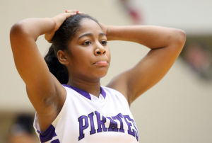 Pirates' late rally comes up short at semistate