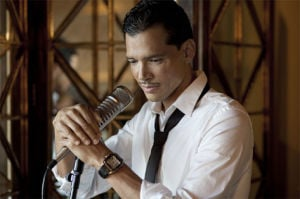 El DeBarge to perform in Gary