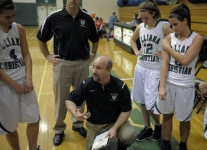 ILLINOIS PREP NOTES: Bosman steps down as Illiana girls hoops coach