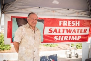 SMALL-BUSINESS SPOTLIGHT: Valparaiso Shrimp Co., Valparaiso