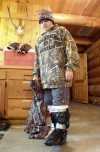 Program encourages young hunters