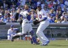Ill wind blows for the Cubs in home-opening loss to Brewers