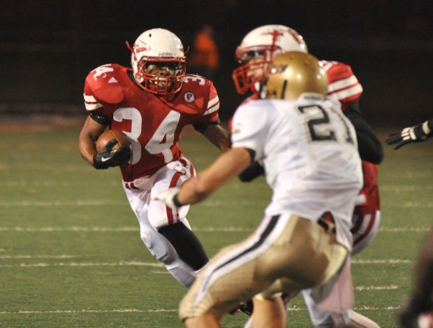 Penn routs Portage for the second time