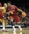 No. 23 Indiana tops struggling Minnesota 69-50