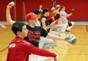 Hebron realizes possibilities as baseball season kicks off in Indiana