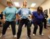 Valpo daughter booted from 'Biggest Loser'