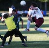 Thornton Fractional wins soccer home opener