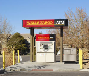 Wells Fargo invests in clients