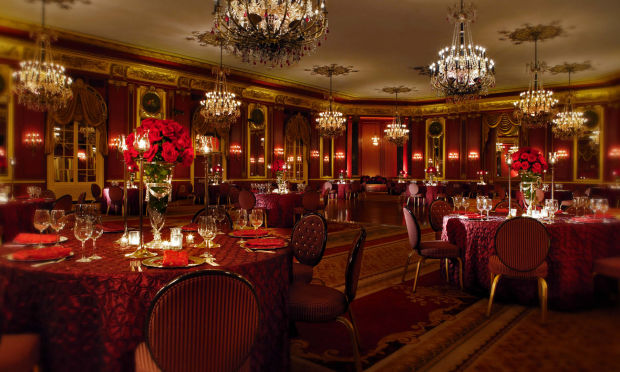 Palmer House New Years Eve