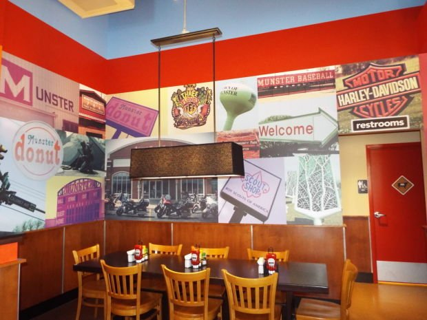 Meatheads opens first eatery in Northwest Indiana