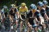 Froome effectively wins Tour de France