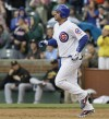 Ramirez sends Cubs past Pirates