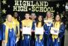 Highland Rotary awards six scholarships