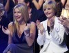 OFFBEAT: Florence Henderson finally part of desired ABC's 'Dancing with the Stars' cast
