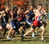 South Suburban Blue Cross Country meet, Kenny Karrson