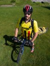 Chesterton man biking 1,600 miles for African orphanage