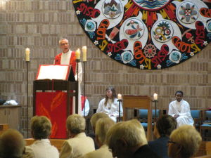 Immanuel Lutheran Church celebrates 150 year anniversary