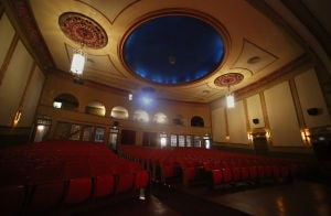 Reinventing the reel: Hoosier Theatre goes digital