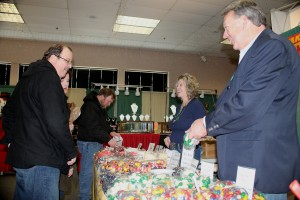 St. Patrick's Day holiday adds a special flair to Shipshewana on the Road