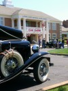 6th Annual Old Car Show and 'Meet the Tuckers!'