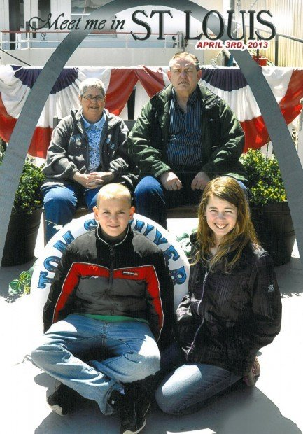 Generations: Summer travel brings families together through new experiences