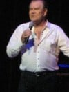 Singer Glen Campbell Performing June 28, 2012 at Ravinia Festival