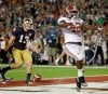 Bama starts with bang at BCS championship game
