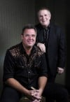 Vince Gill, Paul Franklin revisit Bakersfield era