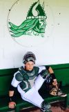 Valpo catcher Miller is a defensive wall