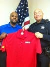 Metra cop, 'Top Shot' contestant honors his mentor