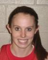 2012-13 Hebron girls basketball Madison Bell