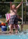 Hobart pool marks 50th year