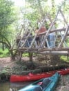 Bridge makes Little Cal preserve accessible