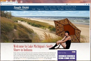 New interactive website showcases South Shore destinations