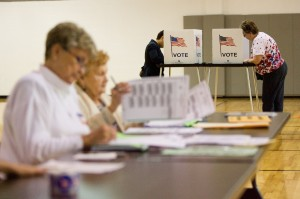 Voting centers offer option to streamline elections