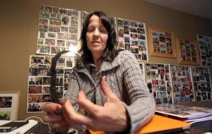 Mother of fallen LaPorte teen wants mandatory heart screenings for students