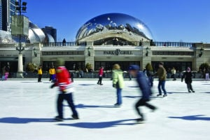 Holidays in Chicago: Step out of the Region to find holiday events in the city for the whole family