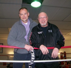 AL HAMNIK: Local boxing still carries a punch with Hardesty's HBC
